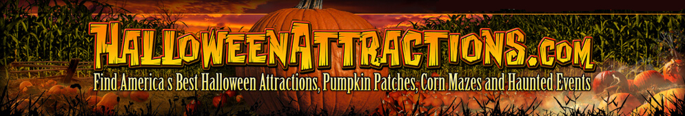 Halloween Attractions Logo